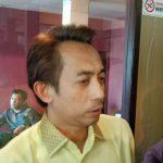 DPD Partai Golkar Bontang Usung Kader Sendiri, Rustam: Jika Didukung, Saya Siap