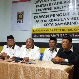 Abu Bakar: PKS Siap Berkoalisi Dengan Partai Lain Untuk Menang di 9 Daerah