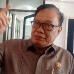 Demi Suksesnya Pilkada 2020,Yusuf Mustofa : KPU Balikpapan Harus Sosialisasi ke Sekolah-Sekolah