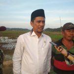 Tampung Aspirasi Masyarakat Lempake, Nidya Listiyono : Petani Usulkan Peralatan Pertanian