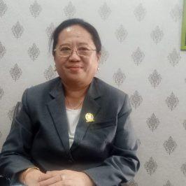 RDP dengan Pertamina, Nelly Turualo : diberi Batas Waktu Akhir Bulan Sudah Tidak Ada Keluhan