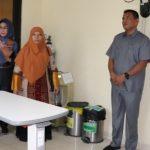 Upaya Pencegahan Covid-19, Komisi IV DPRD Kaltim Kunjungi RSUD Taman Husada Bontang