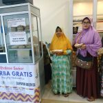 SENAR Gandeng RSUD Taman Husada, Sediakan Makanan Gratis Buat Penunggu Pasien